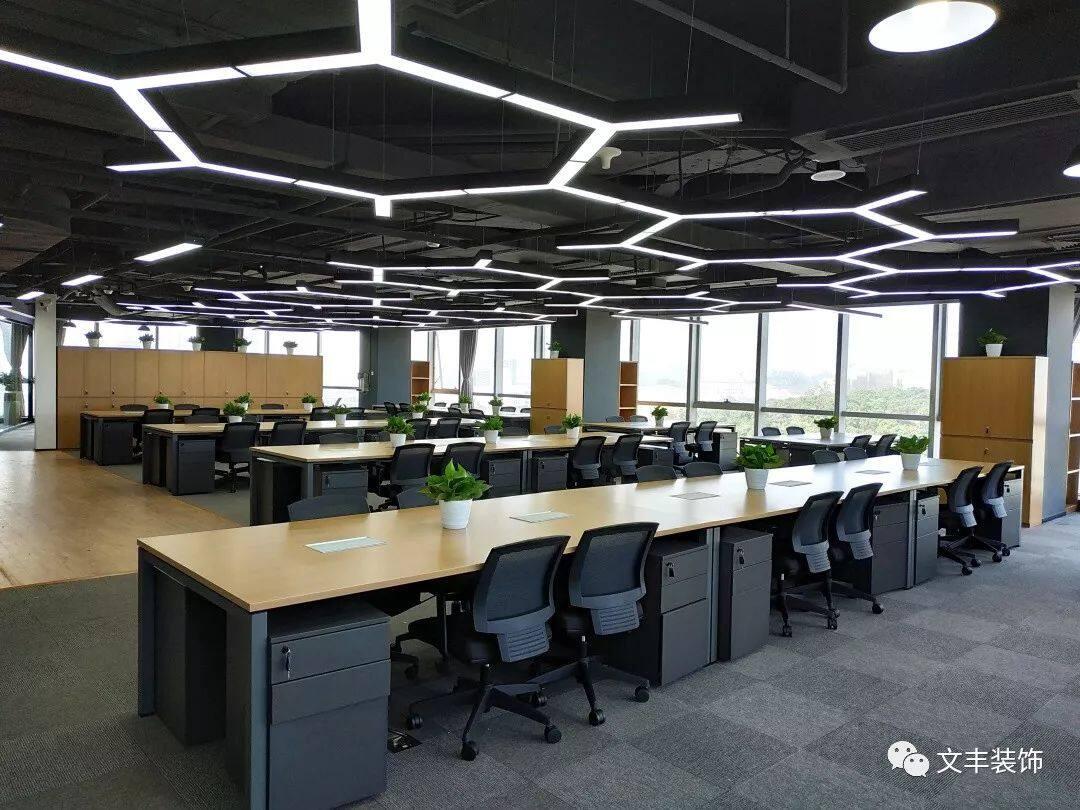 深圳裝修公司 深圳辦公室裝修