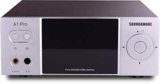 声音的全新高度 享声A1Pro专业音乐播放机设计与定位分享 评测