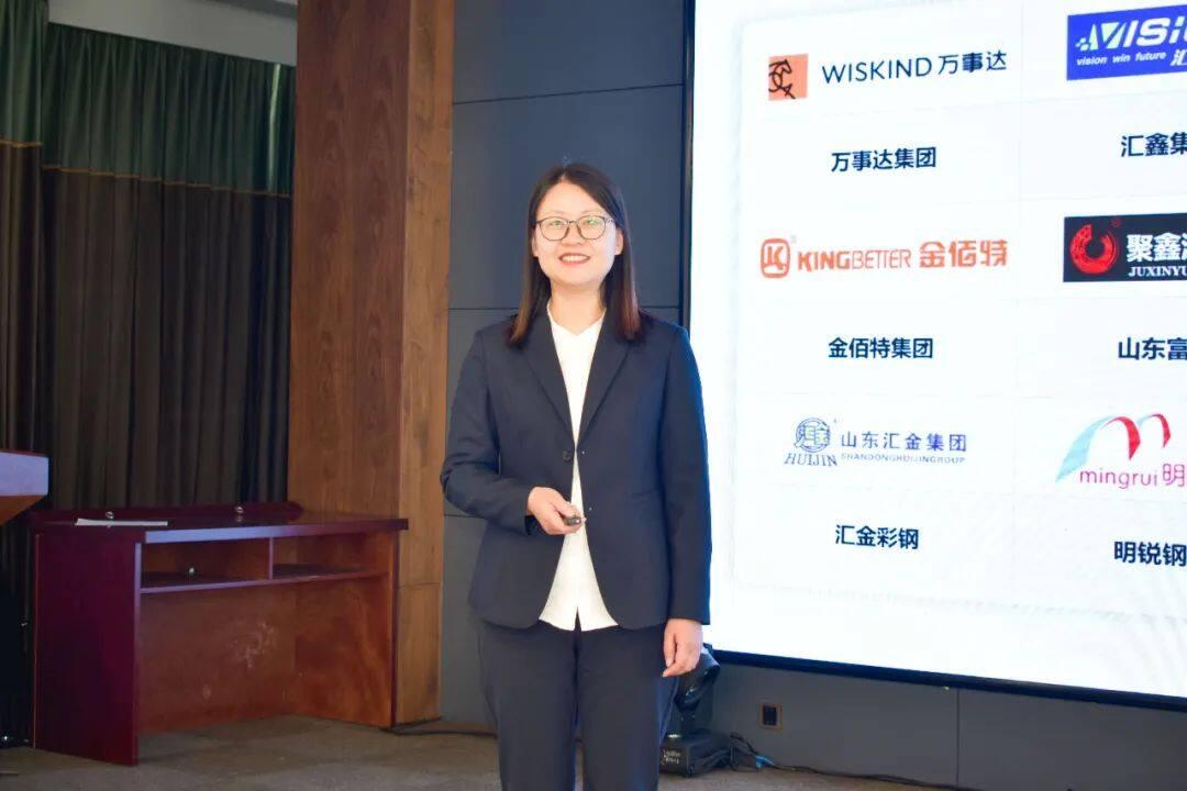 滨州用友ERP:专票电子化和税务风险防控宣贯会博兴专场成功举办(图1)
