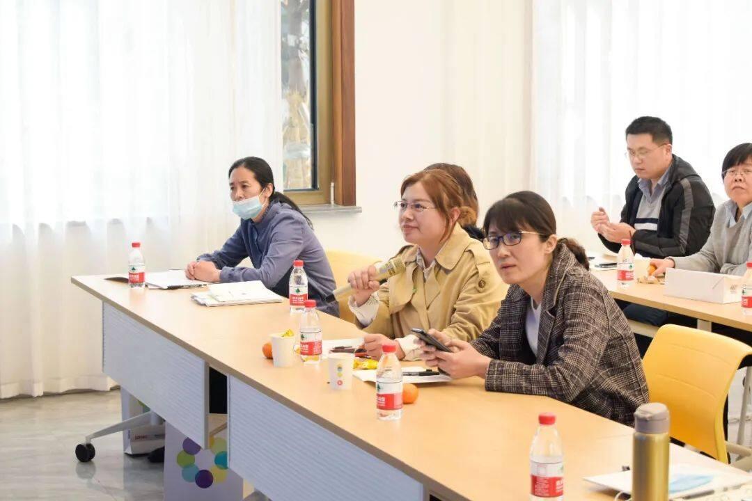 滨州用友ERP:专票电子化和税务风险防控宣贯会博兴专场成功举办(图6)