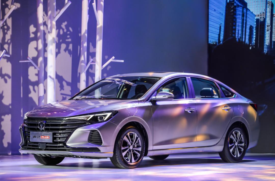 7.29万元起的长安逸动PLUS,买哪款配置车型更加值?
