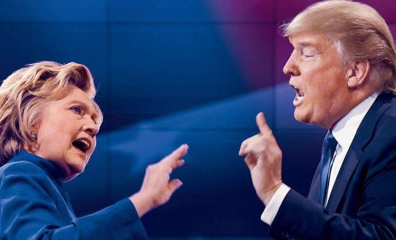 特朗普VS桑德斯:美国人为何喜欢极端政治主张?