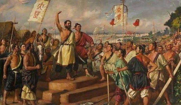 两千年的痼疾:当推卸成为一种文化