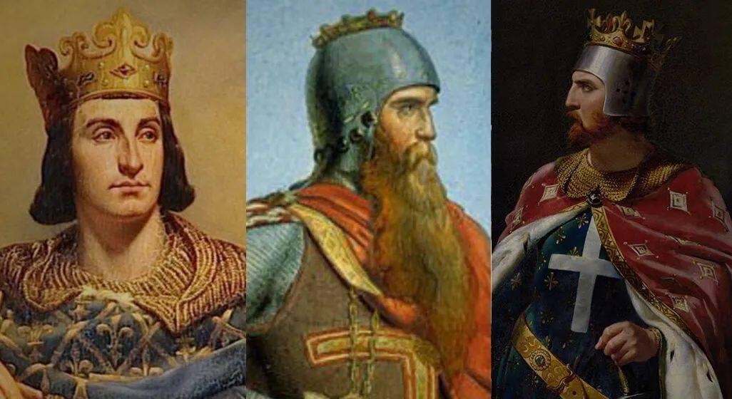 十字军东征:英雄的时代从未落幕