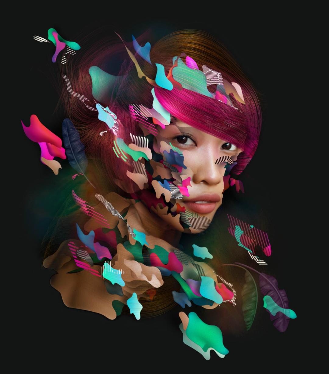 Adobe全球封杀盗版,替代神器套装Affinity Photo软件已上线【758期】插图10