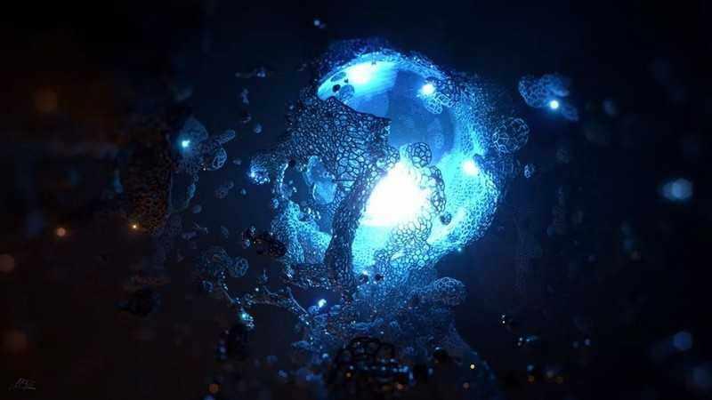 C4D超级粒子插件X-Particles中文PJ版【A005】