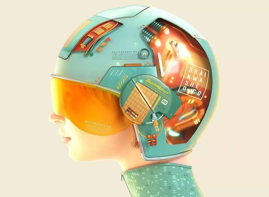 """2020年 3D新趋势,C4D将会更加""""泛滥"""" (C4D零基础到进阶整套教程)【685期】插图7"""