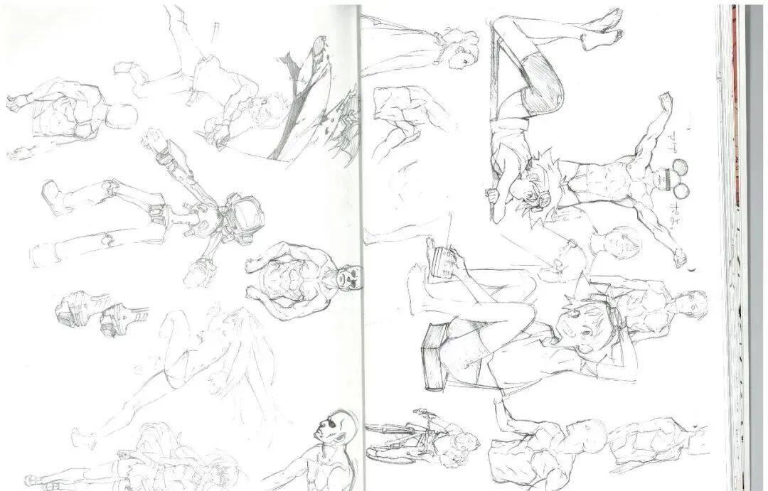米山舞作品合集+教程+画册合集【692期】插图22