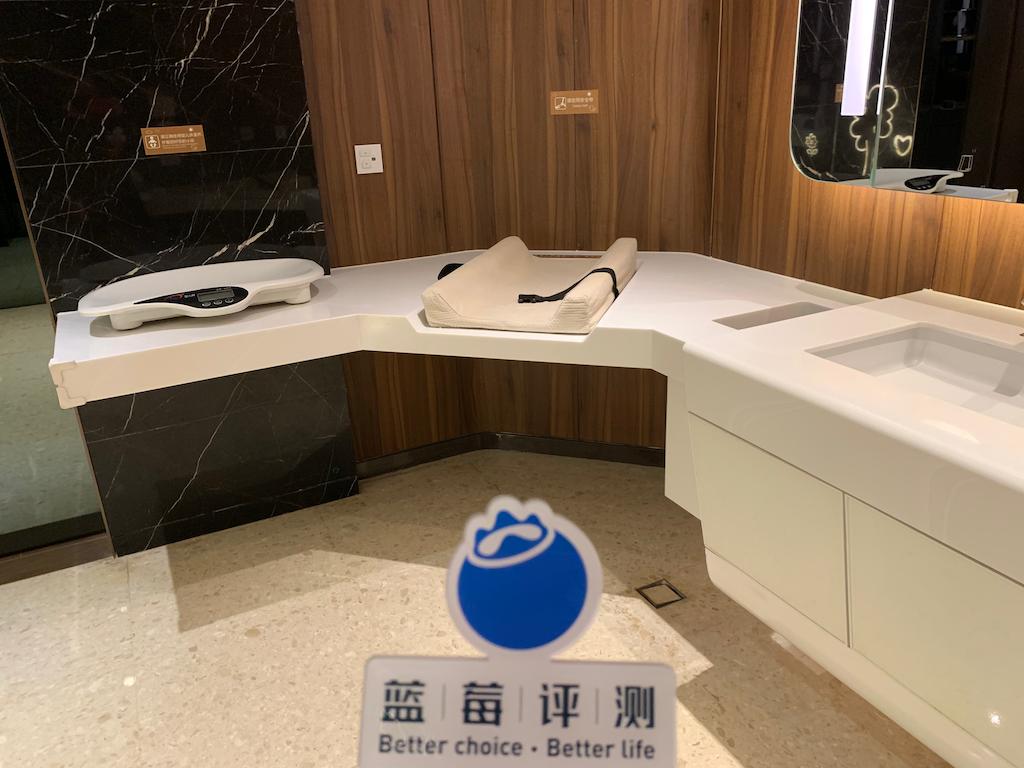 蓝莓评测 | 遛娃必看第三弹,广州16家商场母婴室实地评测-蓝莓评测