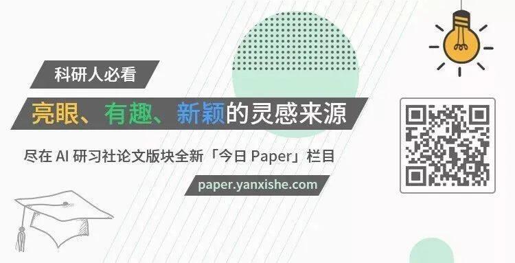 今日 Paper | 视觉目标;联合学习;面部反欺;在元学习等