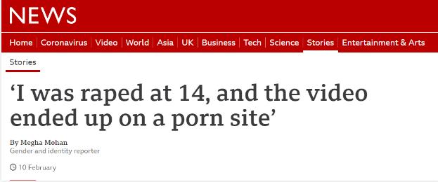最大X情网站凉了,200万人请愿关闭,连夜删除1000万个视频,都是因为它7