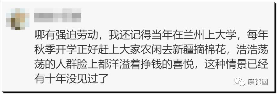 禁用新疆棉花,干涩中国内政,HM、优衣库、ZARA、耐克、阿迪达斯等引公愤57
