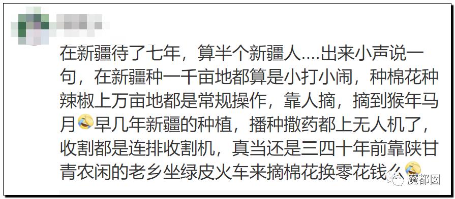 禁用新疆棉花,干涩中国内政,HM、优衣库、ZARA、耐克、阿迪达斯等引公愤56