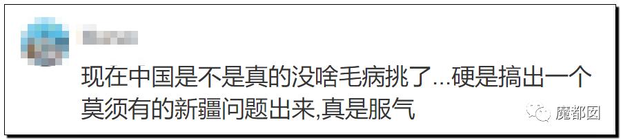 禁用新疆棉花,干涩中国内政,HM、优衣库、ZARA、耐克、阿迪达斯等引公愤36
