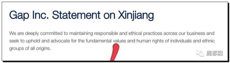 禁用新疆棉花,干涩中国内政,HM、优衣库、ZARA、耐克、阿迪达斯等引公愤91