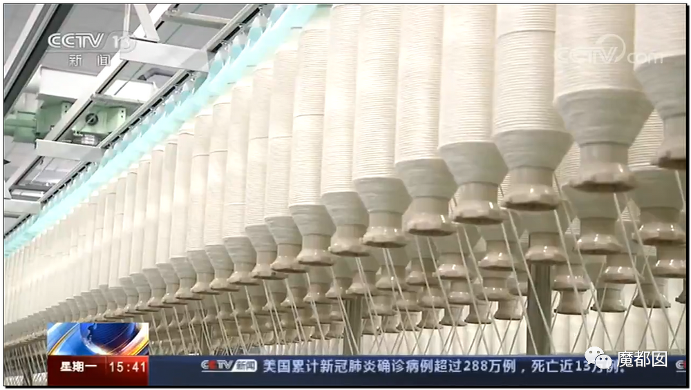 禁用新疆棉花,干涩中国内政,HM、优衣库、ZARA、耐克、阿迪达斯等引公愤30