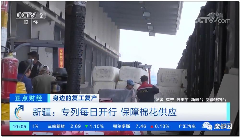 禁用新疆棉花,干涩中国内政,HM、优衣库、ZARA、耐克、阿迪达斯等引公愤25