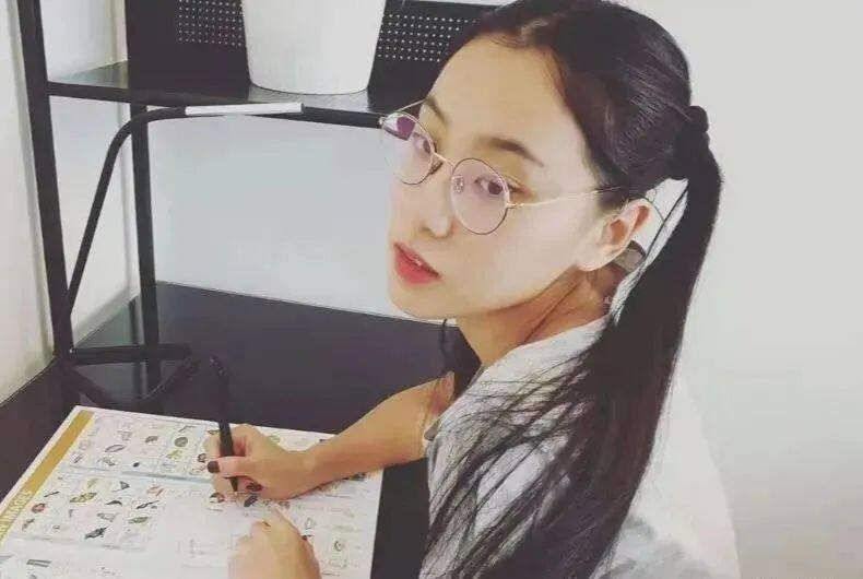 [涨知识]亚洲第一女优竟然是中国女孩???19
