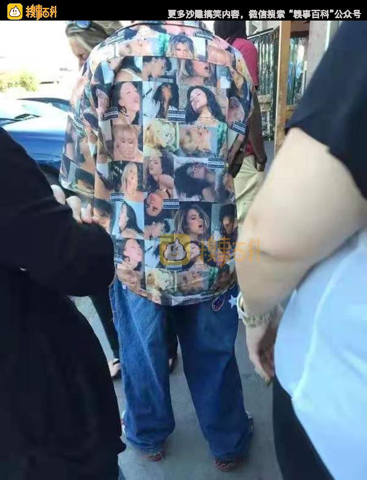 [奇葩买家秀]女朋友买了一件不对劲的露背装20