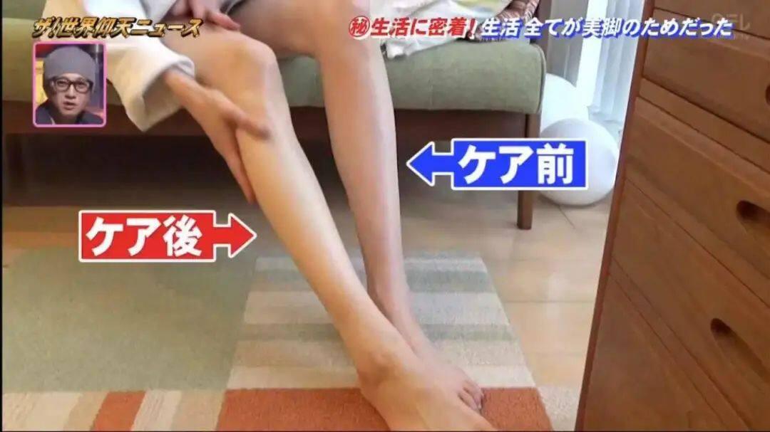 """身高175,腿长竟88!日本第一美腿,竟是被他妈""""逼""""出来的30"""