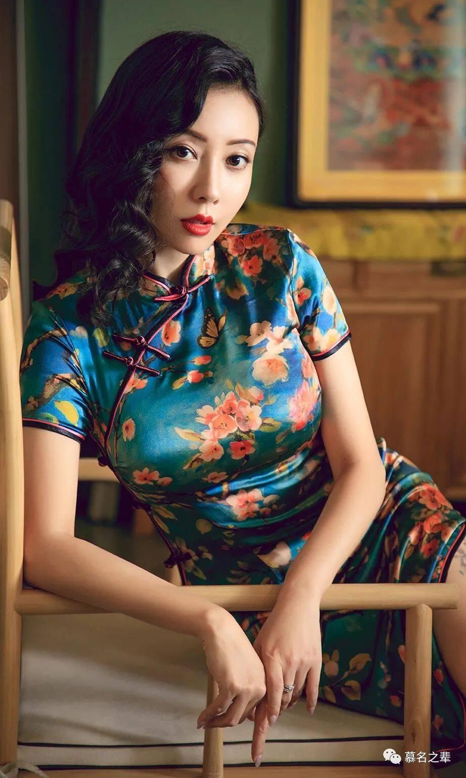 私房模特写真——松果儿Victoria(F罩杯)14