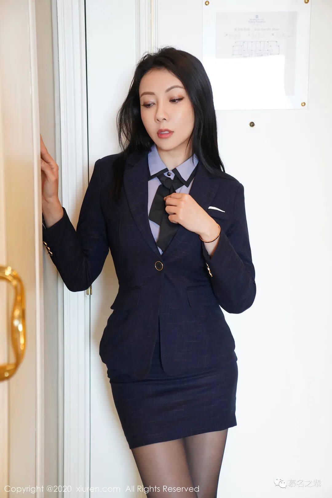 私房模特写真——松果儿Victoria(F罩杯)33