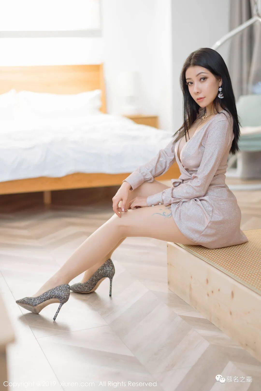 私房模特写真——松果儿Victoria(F罩杯)31