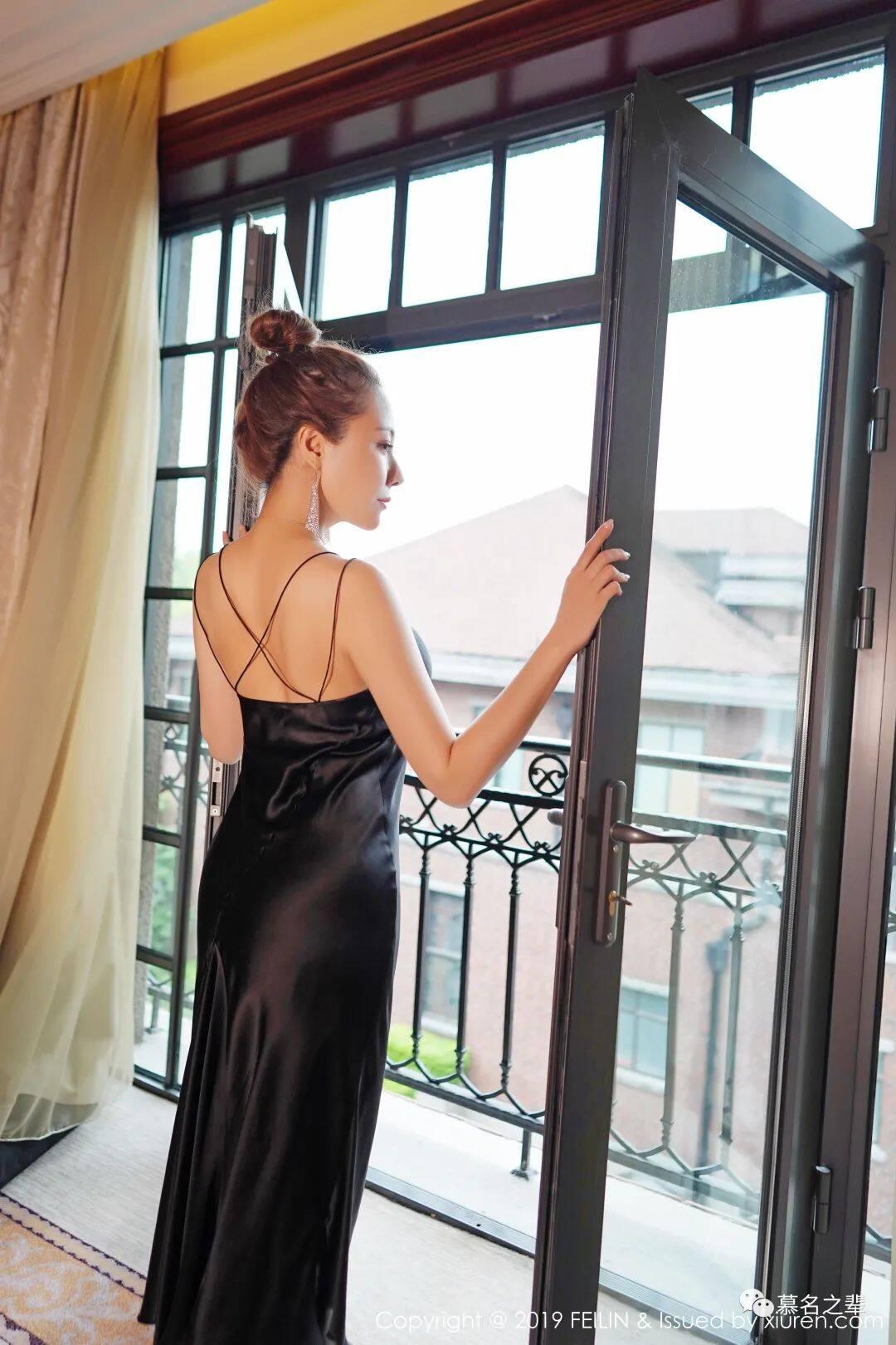 私房模特写真——松果儿Victoria(F罩杯)3