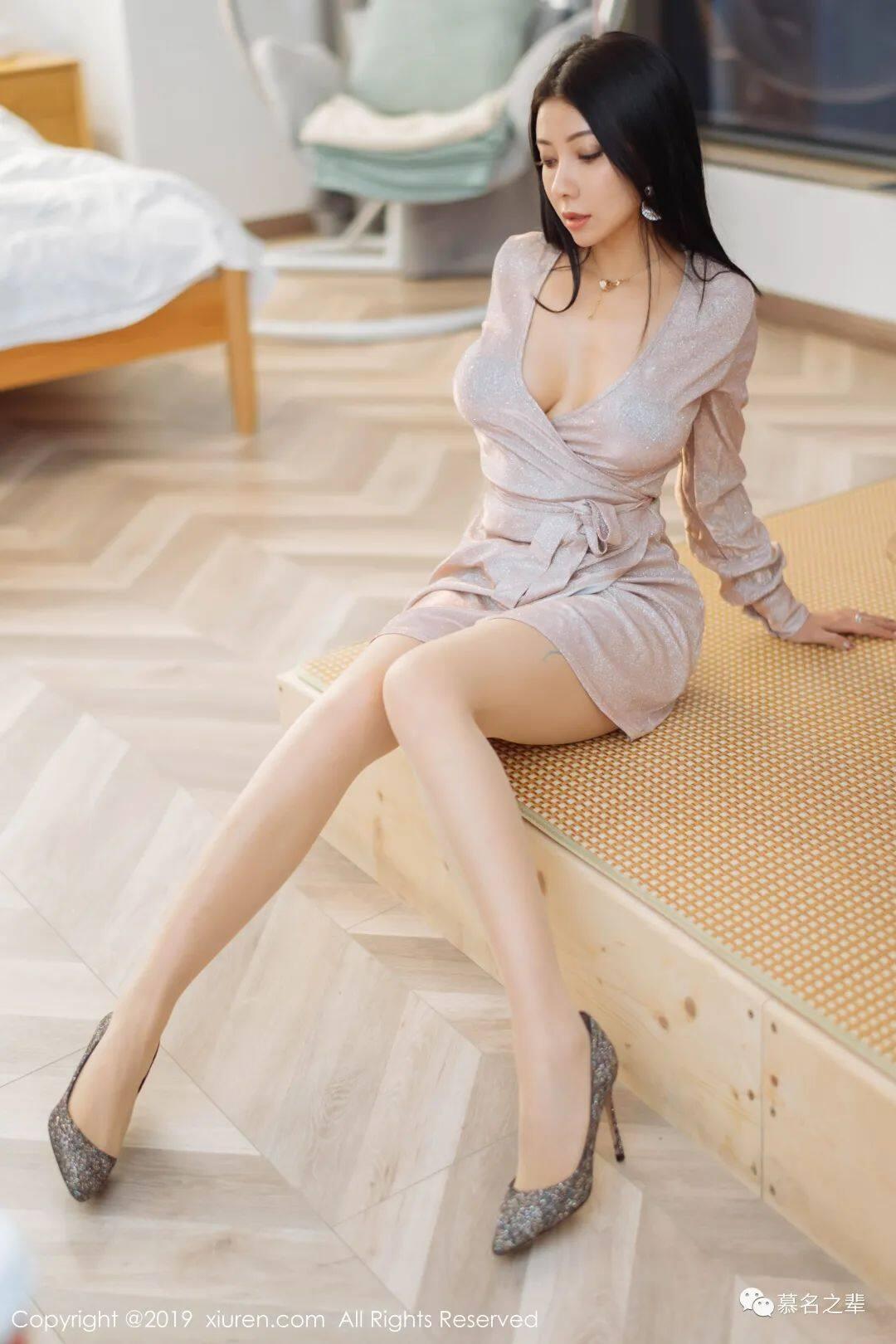 私房模特写真——松果儿Victoria(F罩杯)30