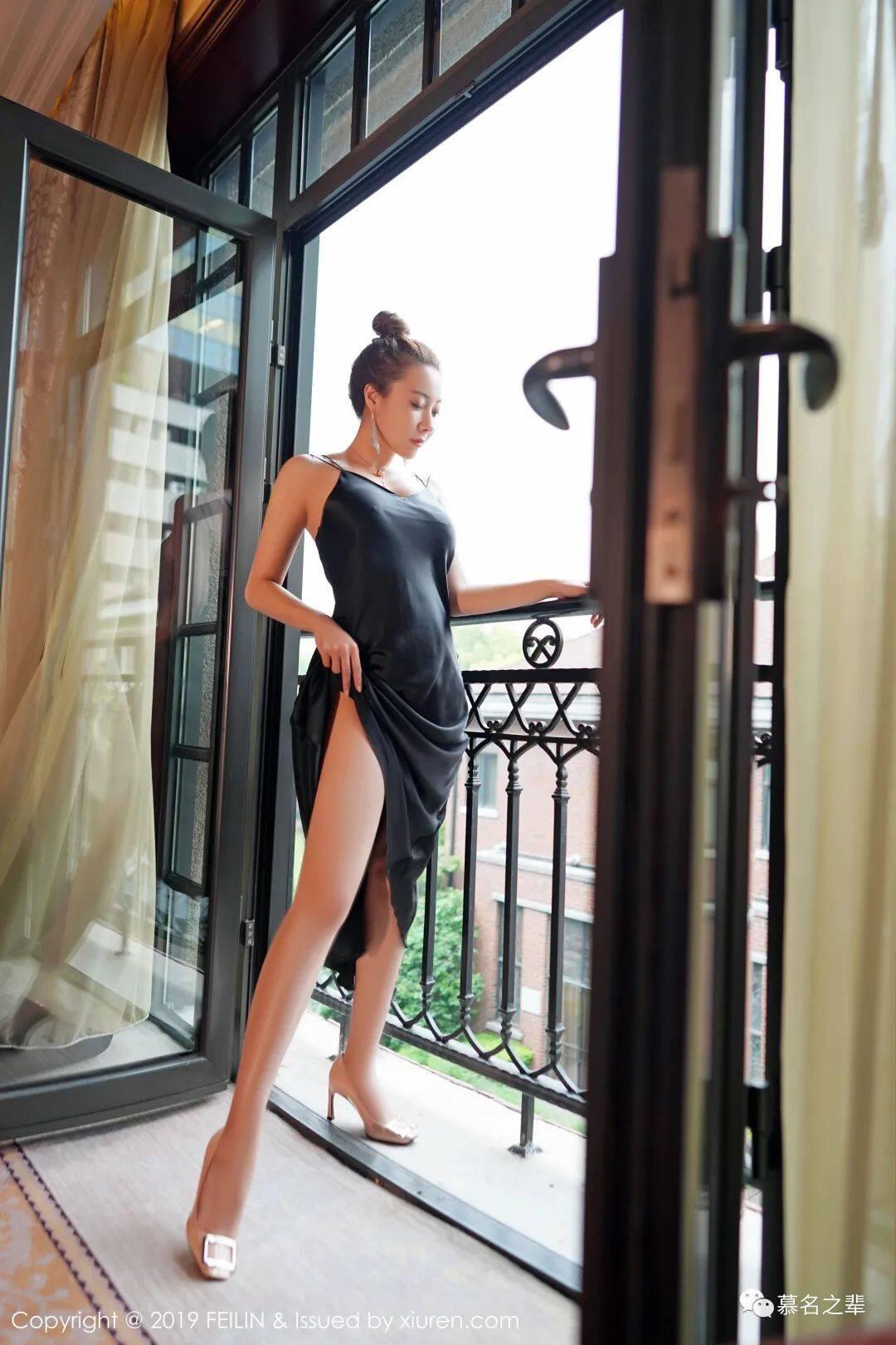 私房模特写真——松果儿Victoria(F罩杯)4
