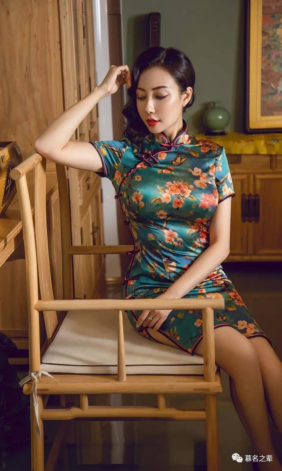 私房模特写真——松果儿Victoria(F罩杯)16