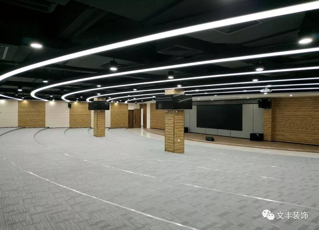 深圳装修公司 深圳厂房装修