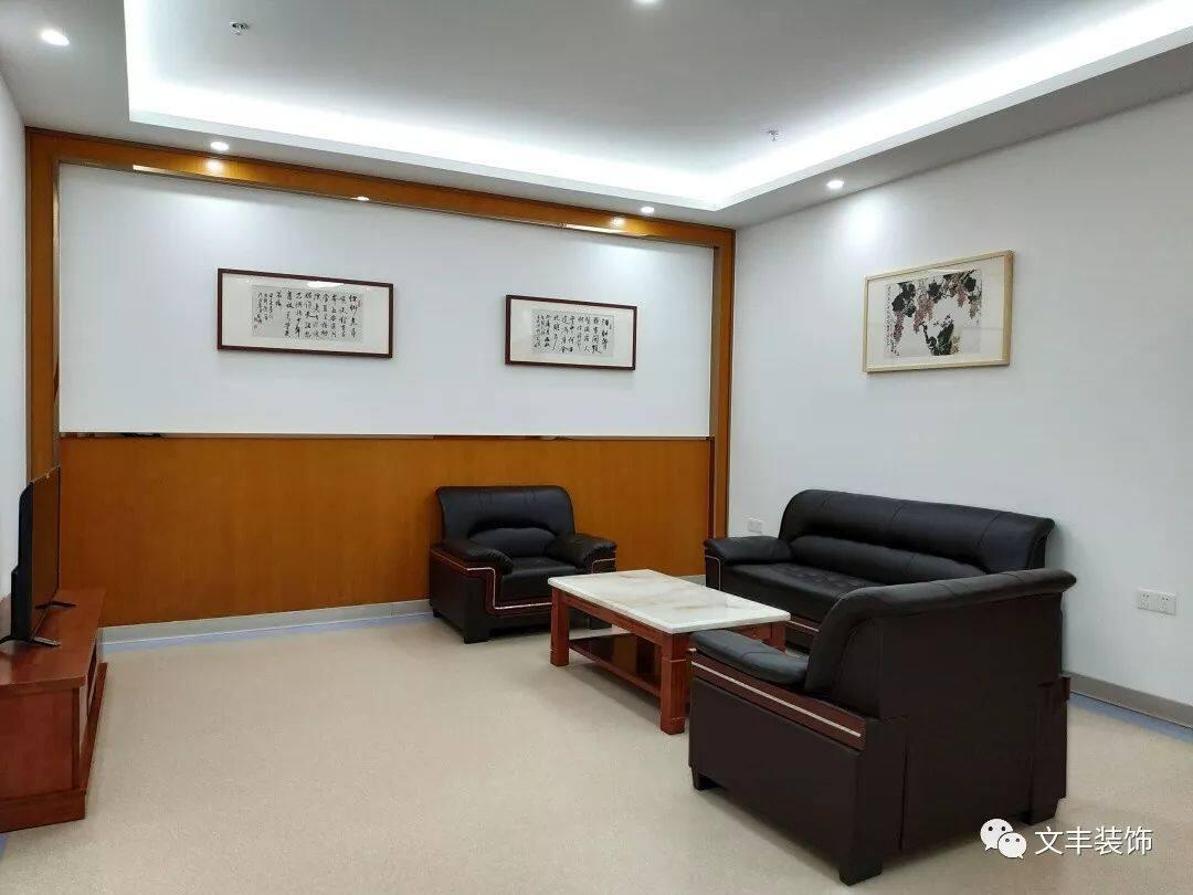 深圳公装公司