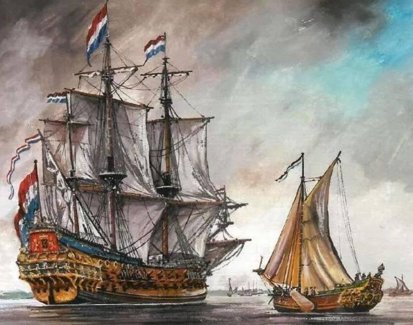 别传了,荷兰压根没改名