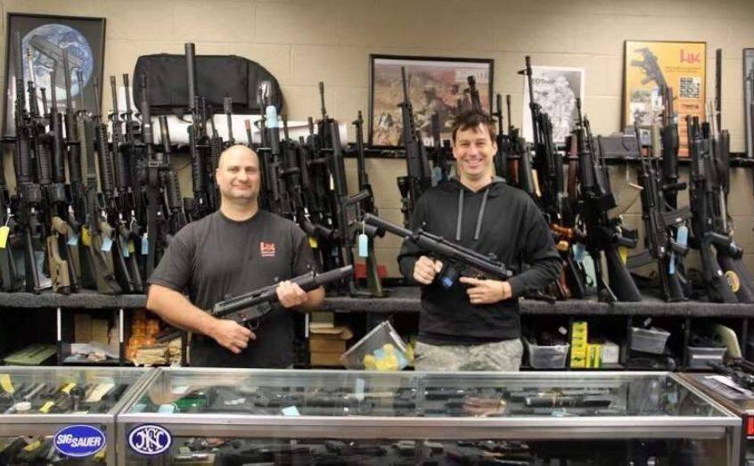 美国禁枪为什么这么难?
