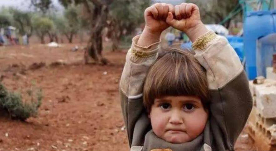 """""""滴血的""""叙利亚:谁该接受审判?"""