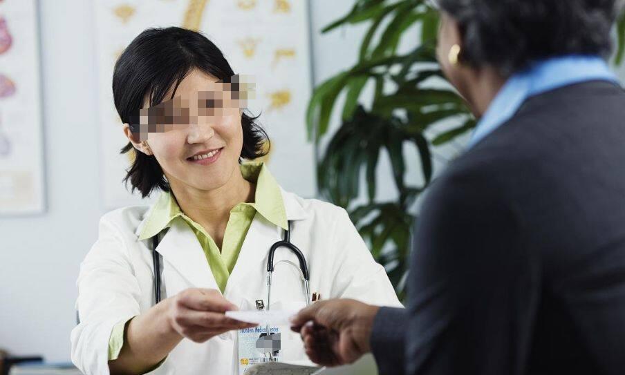 为什么医患双方都不安全?