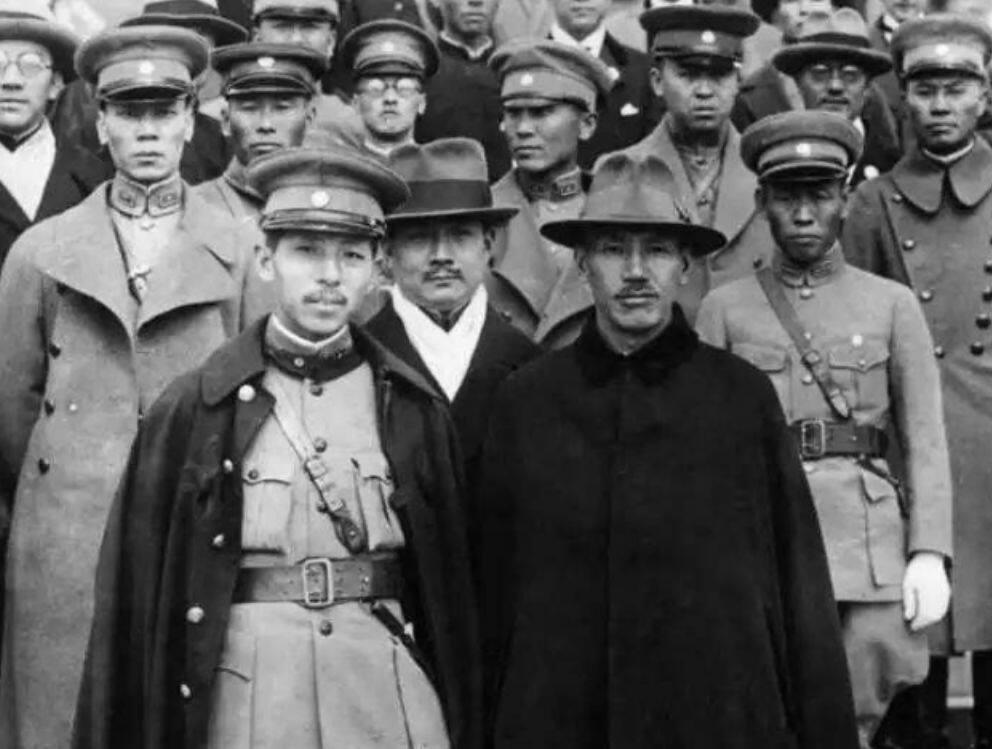 张学良抵抗日军,东北还会沦丧吗?