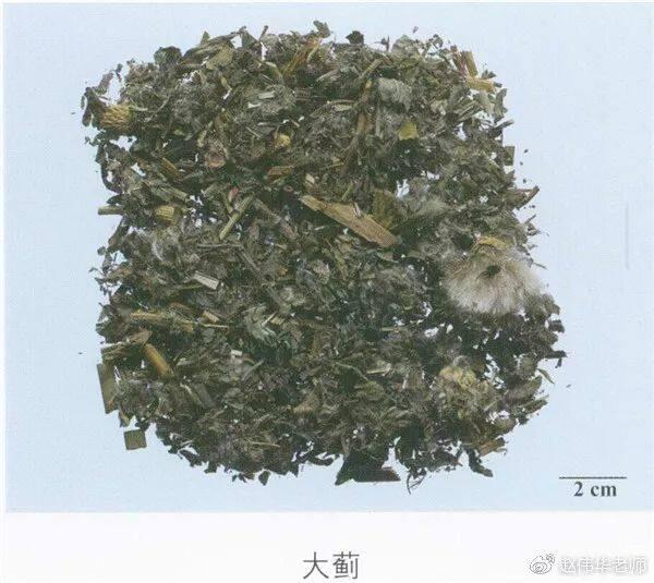看图识中药,中草药材图片名称大全,中药材材市场价格实拍图片(图159)