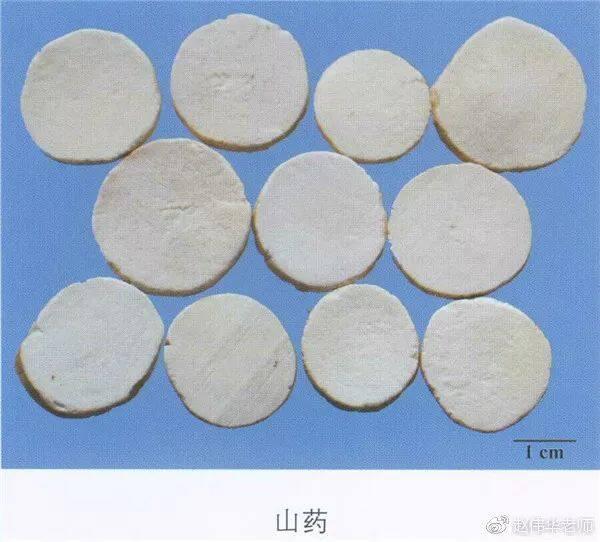 看图识中药,中草药材图片名称大全,中药材材市场价格实拍图片(图71)