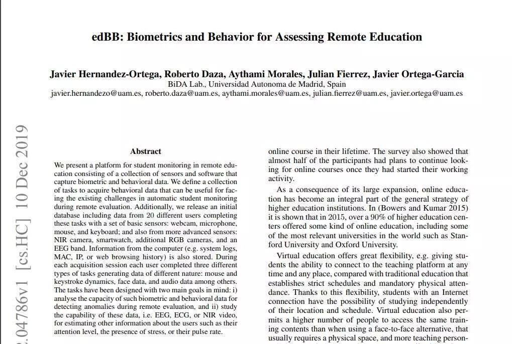 今日 Paper | 人脸数据隐私;神经符号推理;深度学习聊天机器人等-ITNEWS