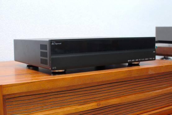 亿格瑞A13 4K蓝光硬盘播放器体验 怎么样好不好多少钱?